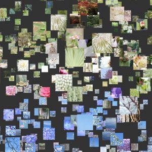 Bristish Isles Scenes Mosaic Animations